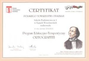 certyfikatdysltlo