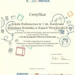 certyfikat-2016