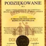 dyplom bezpieczny dolnoslazak